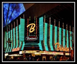 Las Vegas X 11