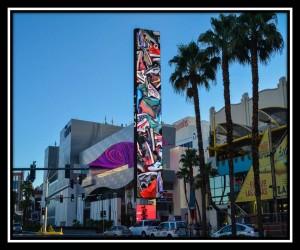 Las Vegas X 13
