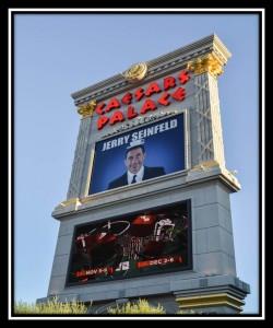 Las Vegas X 15
