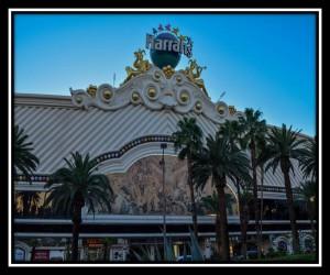 Las Vegas X 19
