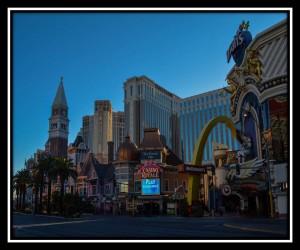 Las Vegas X 20