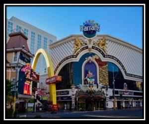 Las Vegas X 21