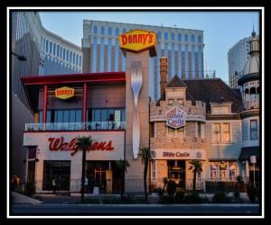 Las Vegas X 23