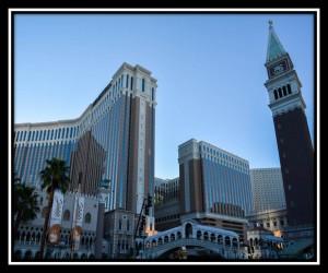 Las Vegas X 25