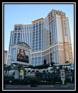 Las Vegas X 28