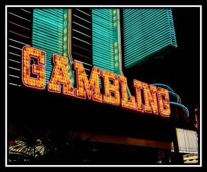Las Vegas X 9