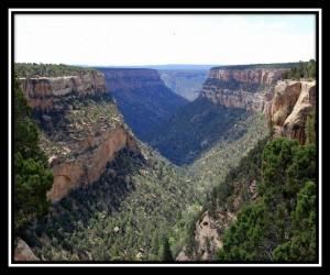 Mesa Verde National Park 4