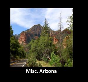 Misc. Arizona