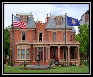 Devereaux House