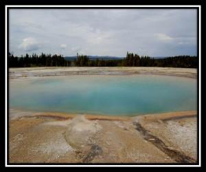 Yellowstone National Park 17