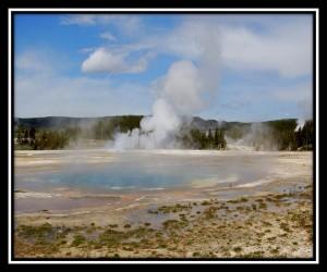 Yellowstone National Park 21