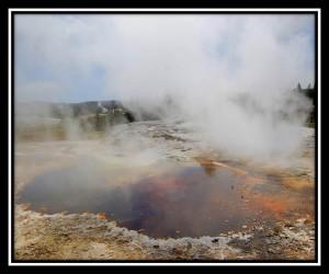 Yellowstone National Park 29