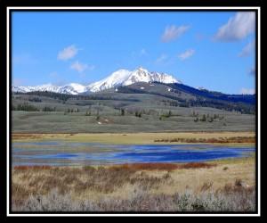 Yellowstone National Park 35