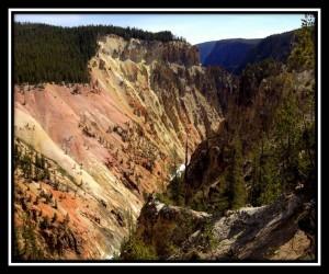 Yellowstone National Park 75