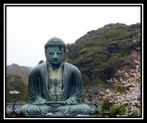 Daibutsu Buddha