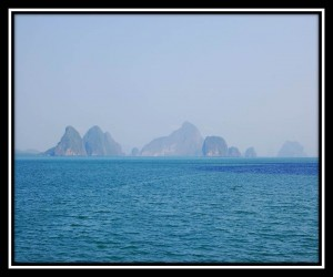 Phang Nga Bay National Park 1