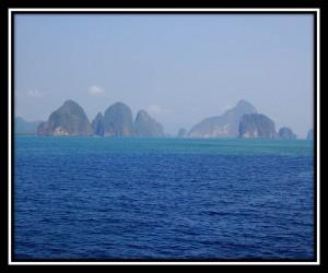 Phang Nga Bay National Park 2