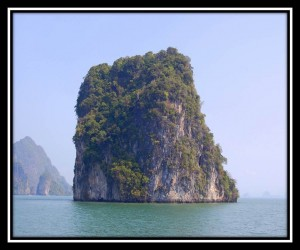 Phang Nga Bay National Park 3