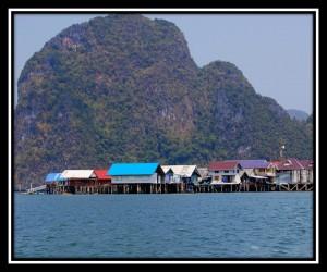 Phang Nga Bay National Park 5