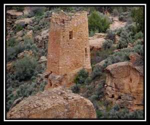 Hovenweep National Monument 3