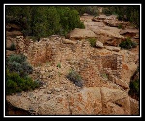 Hovenweep National Monument 4
