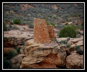 Hovenweep National Monument 5