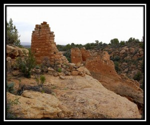 Hovenweep National Monument 6