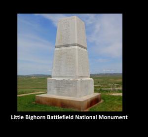 Little Bighorn NM