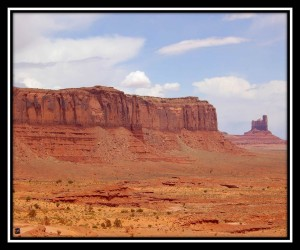 Monument Valley 7
