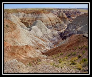 Petrified Forest National Park 17