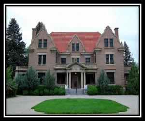 Kirkland Mansion