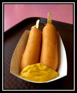 Original Corn Dog