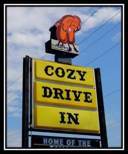 Cozy Drive Inn
