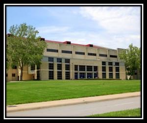 University of Kansas 1
