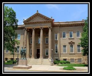 University of Kansas 2