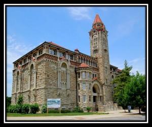 University of Kansas 3