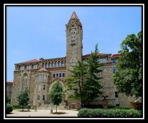 University of Kansas 5
