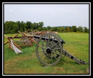 Gettysburg 1