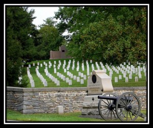 Gettysburg 11