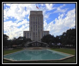 Houston 8