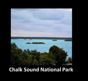 Chalk Sound NP