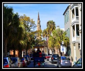 Charleston 13