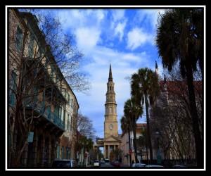 Charleston 28