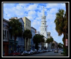 Charleston 30