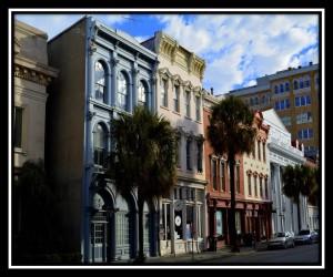 Charleston 31