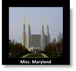 Misc Maryland