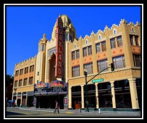 Oakland 7