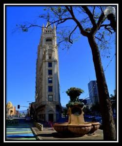 Oakland 9