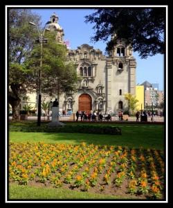 Lima 9
