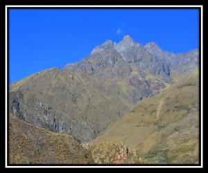 Machu Picchu 1